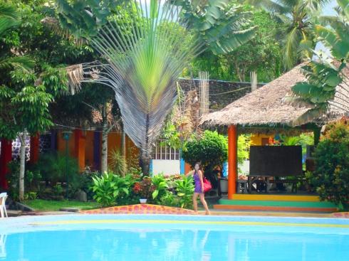 Borcel Natural Spring Resort